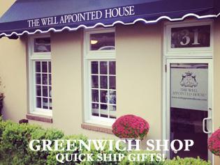 Greenwich Sidewalk Sale 2016 : 30-50% OFF IN OUR SHOP & ONLINE