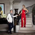 A Well Appointed Home: Tommy Hilfiger's Plaza Apartment