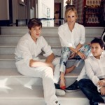 Tory Burch's Southampton Home