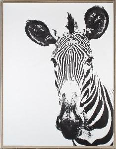 Tylinek Zebra Art