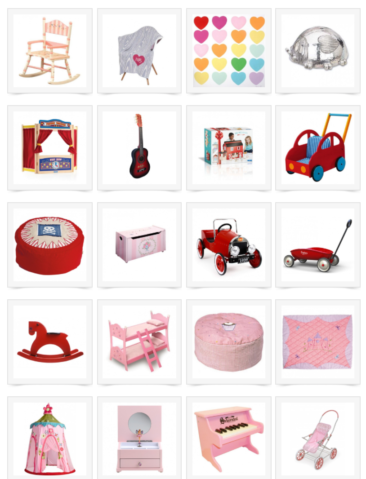 Valentines Day Gifts for Kids