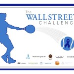 Wall Street Tennis Challenge in Greenwich, CT This Saturday 9/21 to Raise Money for Ovarian Cancer Research!