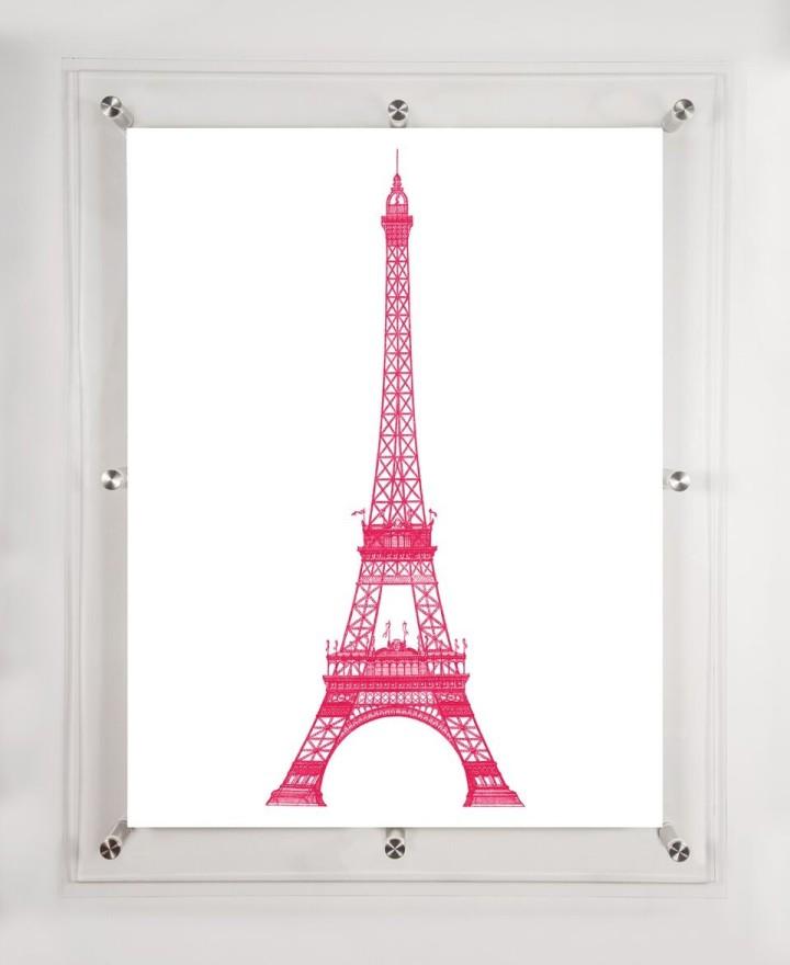 acrylic-framed-eiffel-tower-print-wall-art-3