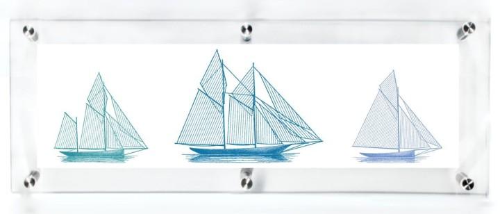 acrylic-framed-schooner-sailboats-wall-art-print-1-1