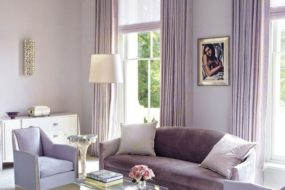 Lavish Hues of Lavender