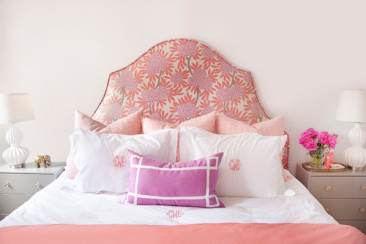 Bedrooms We Love: The Well Appointed Bedroom – 15 Bedrooms, 15 Ways!