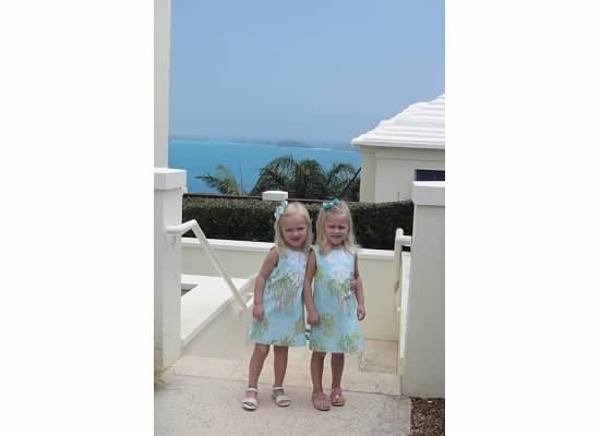 Growing up in Bermuda!  May 2010