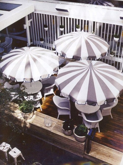 Best Outdoor Patio Umbrellas Twist The Expected Well Appointed House Blog Living
