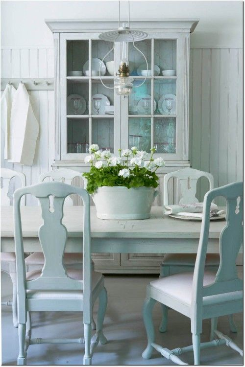 Swedish Gustavian Home Decor | The Well Appointed House Blog: Living The  Well Appointed Life