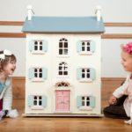 The Best Dollhouses for Christmas 2019!