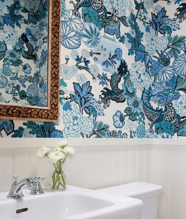 chiang-mai-dragon-china-blue-wallpaper-blue-chinoiserie-wallpaper-Decorpad