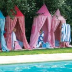 Fun Kids' Outdoor Play Tents for Summer