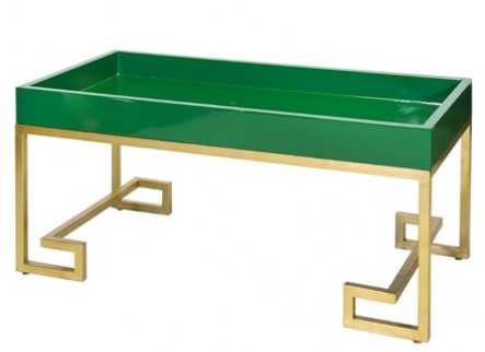 conrad_gold_leafed_greek_key_coffee_table_with_green_lacquer_tray_top
