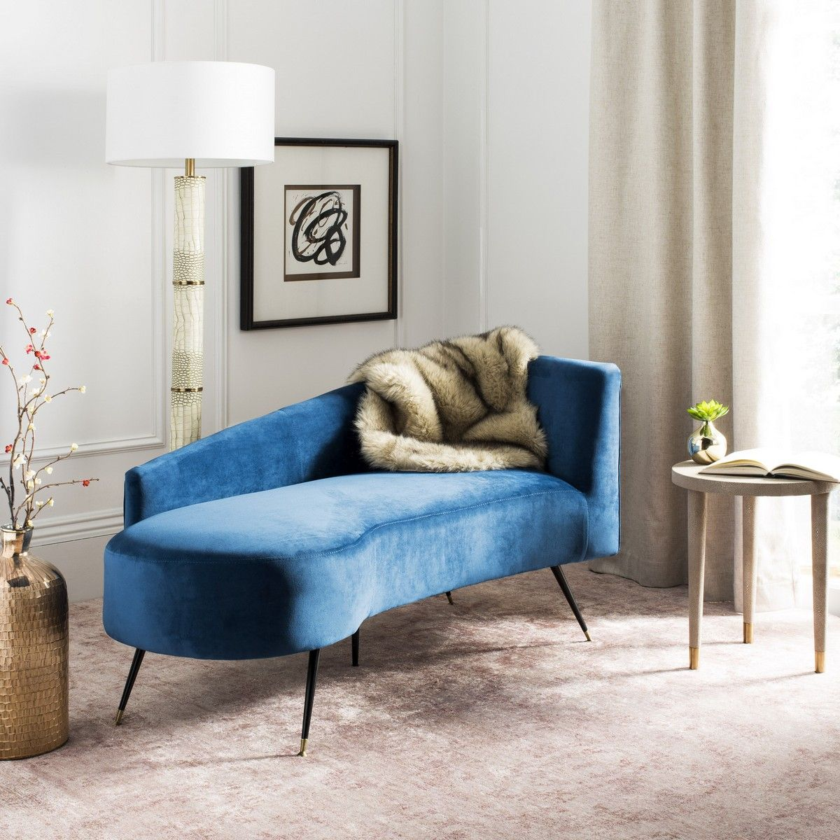 Magnificent Very Velvet The Well Appointed House Blog Living The Well Pabps2019 Chair Design Images Pabps2019Com