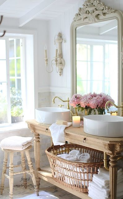 French Country Home Decor Looks We Love The Well Appointed House