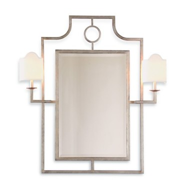 GIVEAWAY: Port 68 Doheny Sconce Mirror!