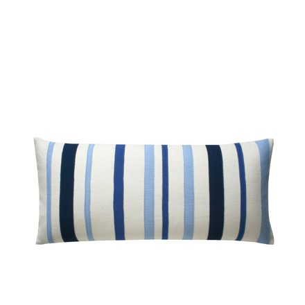 dransfield_ross_ribbon_stripe_outdoor_pillow_in_ivory_and_marine_small