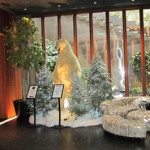 The Dream Downtown in NYC to Unveil Their Holiday Decor Tomorrow