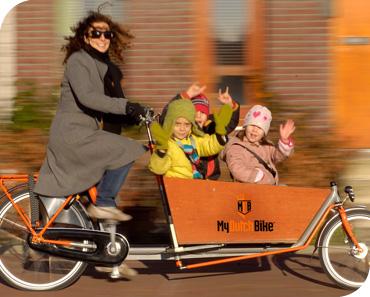 dutch bike 1