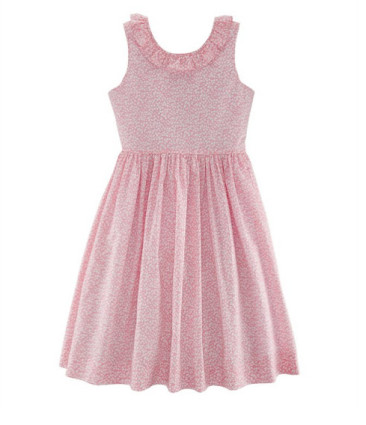 Chic Parenting: Cute Easter Dresses for Girls & Where to Shop for Preppy Girls Clothing