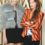 Kelly Wearstler's Fashion Debut