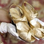 Royal Shoes – Kate Middleton's Shoe Choices & The Royal Wedding