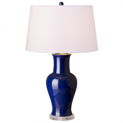 emperor_blue_porcelain_lamp_with_shade_1