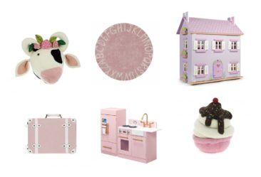 Holiday Gifts for Girls Ages 3-6