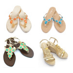 Sponsored Fashion Post: Fibi & Clo New York Shoes!