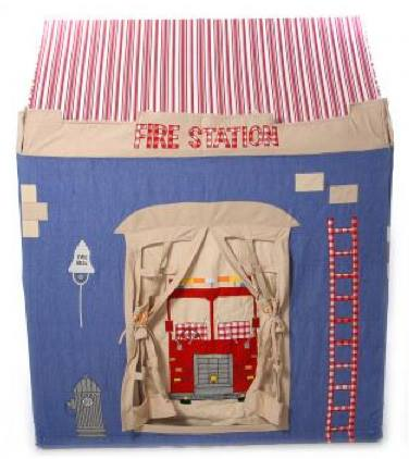 firehouse play cottage