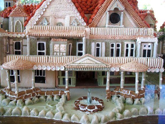 ginger-bread-mansion
