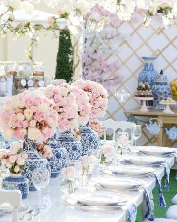 5 Unique Tabletop Ideas for Your Wedding Reception