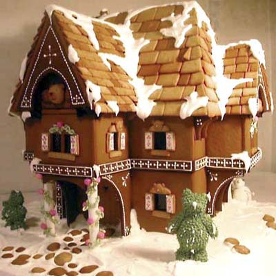 gingerbread house9