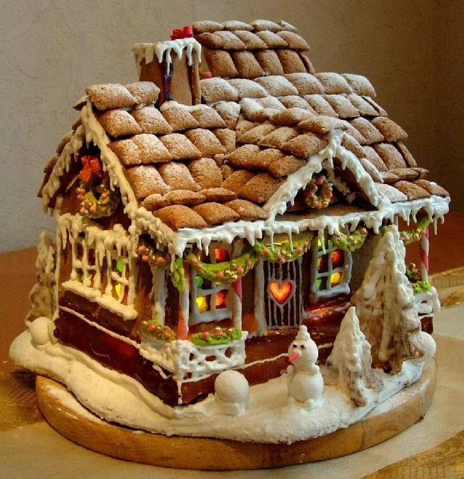 Gingerbread House Joy! Our Favorite Gingerbread House Kits