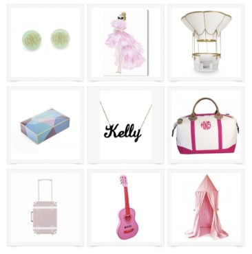 Holiday Gift Guide: Girls Aged 7 and Up