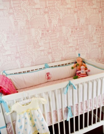 Our Favorite Kid-Friendly Wallpapers