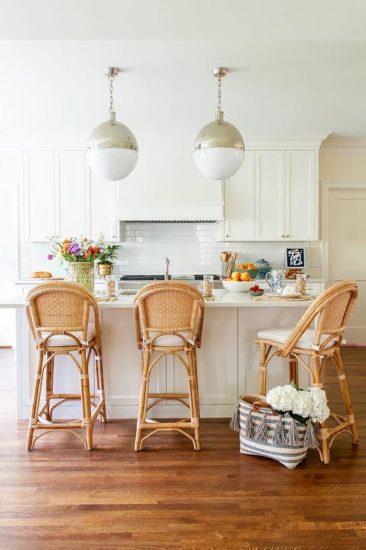 Kitchen Pendants We Love