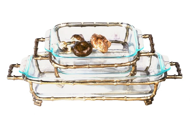 gold_bamboo_pyrex_holder-set_of_two