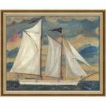Our Favorite Sailboat Decor