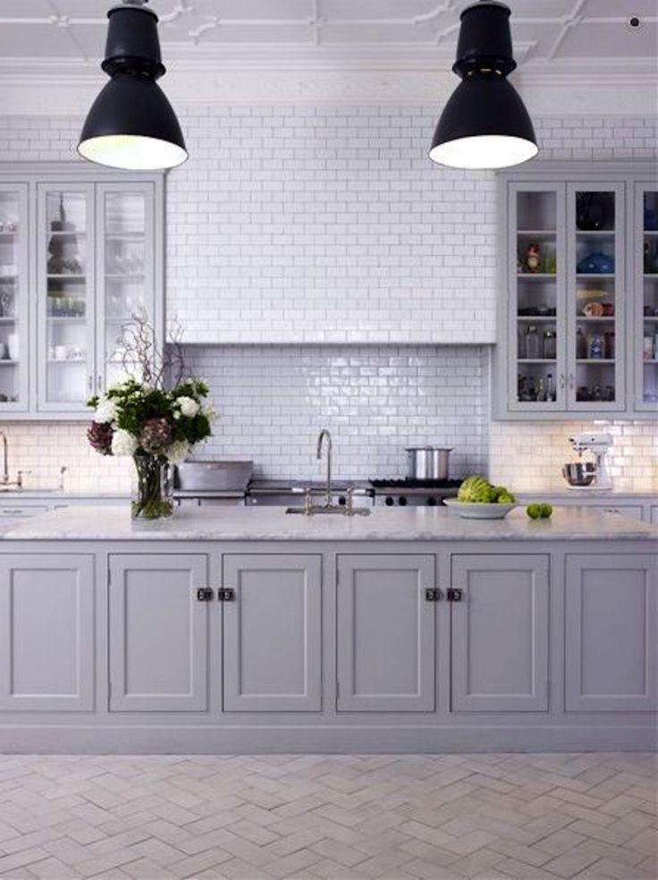 gray kitchen 2
