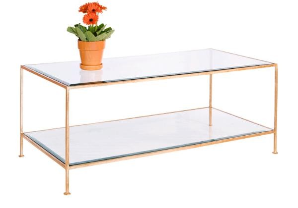 hammered_gold_leaf_rectangular_coffee_table_with_beveled_glass_shelves-1