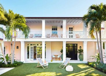 House Tour: A Dreamy, Island-Inspired Beach House Designed by Caroline Rafferty