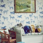 Happy Chinese New Year!  It's the Year of the Horse! Bringing the Horse to the Home, Horse Decorating, Horse Wallpaper
