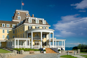 Ocean House in Watch Hill Rhode Island – Two Thumbs Up for a Weekend Getaway!