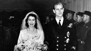 Una cronología de la relación del príncipe Felipe con la reina Isabel    Fox News