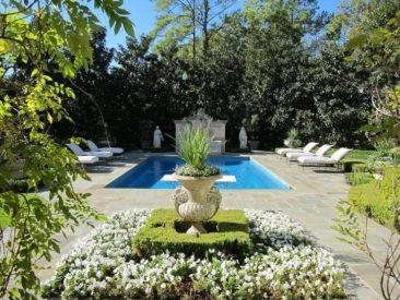 Patio & Garden Design Inspiration