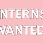 Summer Interns!