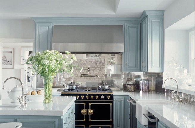 Painted Cabinetry Kitchen Paint Color Bathroom Colors