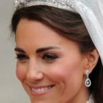 Something New: Duchess Catherine's Earrings