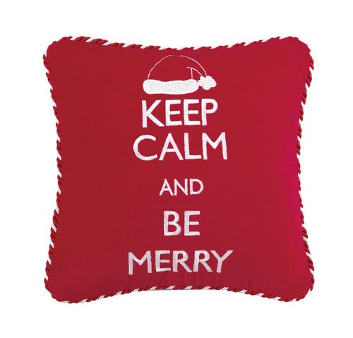keep-calm-and-be-merry-embroidered-pillow-set-of-two